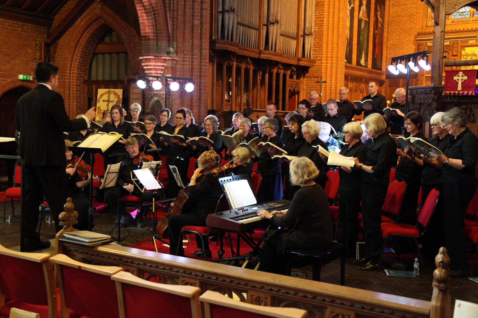 Hoylake Choral Society